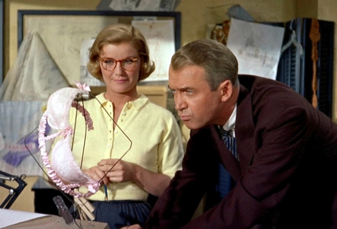 barbara-bel-geddes-and-james-stewart-vertigo